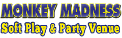 Monkey Madness Soft Play & Party Venue